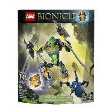 Klocki LEGO Bionicle 70784 Lewa Władca Dżungli