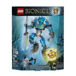 Klocki LEGO Bionicle 70786 Gali Władczyni Wody
