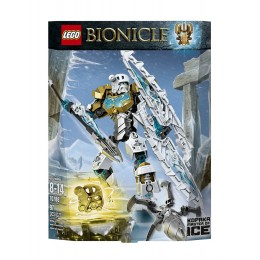 Klocki LEGO Bionicle 70788 Kopaka Władca Lodu