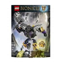 Klocki LEGO Bionicle 70789 Onua Władca Ziemi