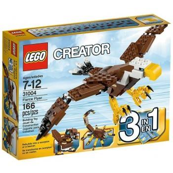 Klocki LEGO Creator 31004 Groźny Władca Przestworzy 3w1