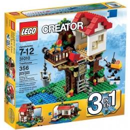 Klocki LEGO Creator 31010 Domek na drzewie
