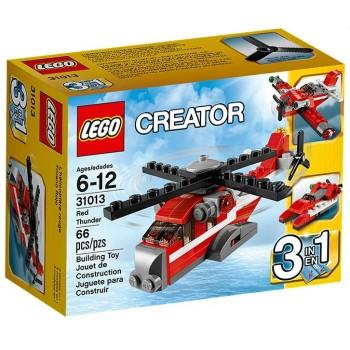 Klocki LEGO Creator 31013 Helikopter