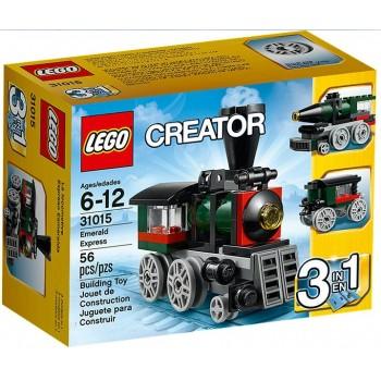 Klocki LEGO Creator 31015 Lokomotywa Ekspres