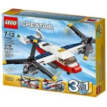 Klocki LEGO Creator 31020 Śmigłowiec