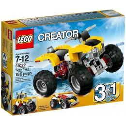 Klocki LEGO Creator 31022 Quad