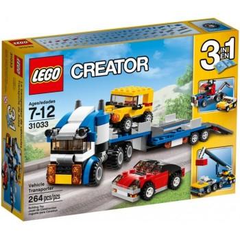 LEGO Creator 31033 Autolaweta Klocki