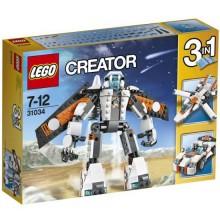 LEGO Creator 31034 Robot Przyszłości