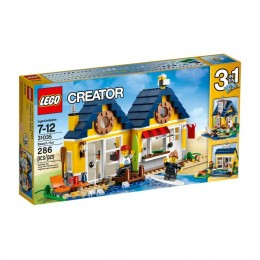 LEGO Creator 31035 Domek na Plaży