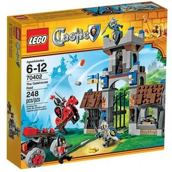 Klocki LEGO Castle 70402 Napad na wartownię