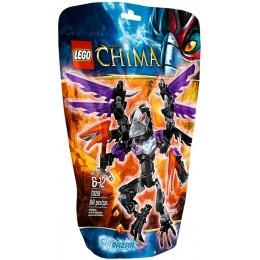 Klocki Lego Chima 70205 Chi Razar