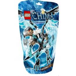 Klocki LEGO Chima 70210 Lodowy Chi Vardy
