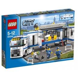 Klocki Lego City 60044 Mobilna Jednostka Policji