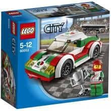Klocki Lego City 60053 Samochód wyścigowy