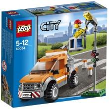 Klocki Lego City 60054 Samochód naprawczy