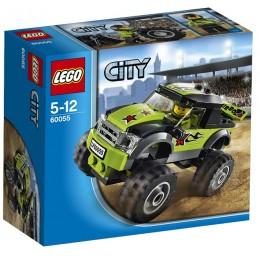 Klocki Lego City 60055 Monster Truck