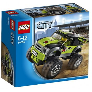 Klocki Lego City 60055 Monster Truck