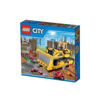 Klocki Lego City 60074 Rozbiórka Sklep