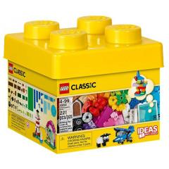 Klocki LEGO Classic 10692 Kreatywne Klocki 221 elementów