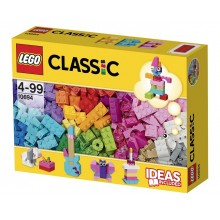 Klocki LEGO Classic 10694 Kreatywne Budowanie ABC