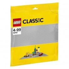 Klocki LEGO Classic 10701 Duża Szara Płyta Konstrukcyjna