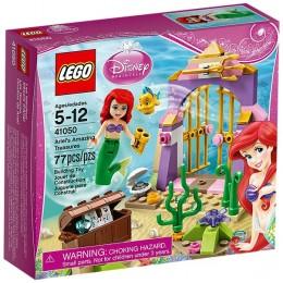 Klocki Lego Disney 41050 Skarby Arielki