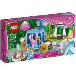 Klocki Lego Disney 41053 Kareta Kopciuszka