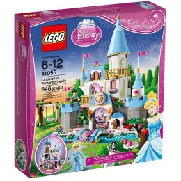 Klocki Lego Disney 41055 Zamek Kopciuszka