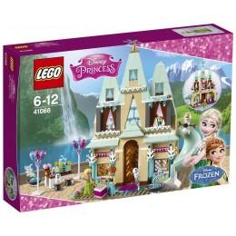 Klocki LEGO DISNEY 41068 Uroczystość w Zamku Arendelle