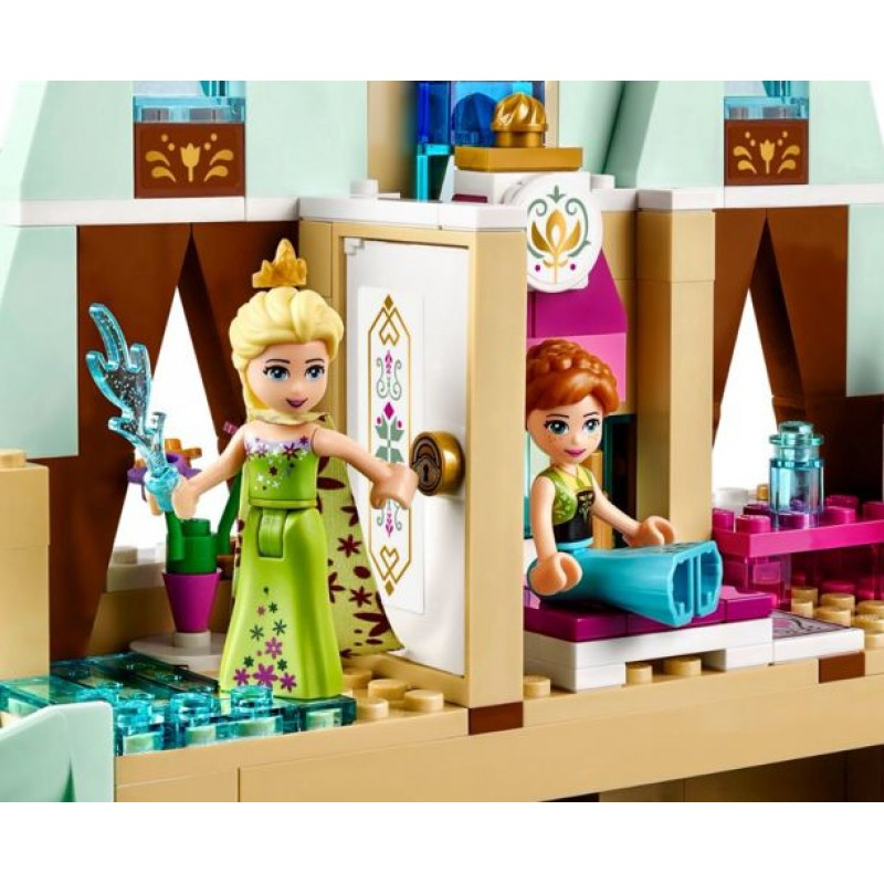 Klocki Lego Disney 41068 Uroczystość W Zamku Arendelle Sklep