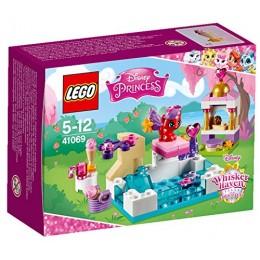 Klocki LEGO DISNEY 41069 Dzień Skarbów na Basenie