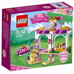 Klocki LEGO DISNEY 41140 Salon Piękności Daisy