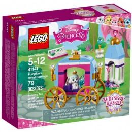 Klocki LEGO DISNEY 41141 Królewska Karoca z Dyni