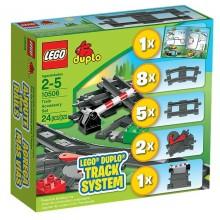 Lego Duplo 10506 Zestaw torów