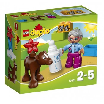 Lego Duplo 10521 Cielaczek