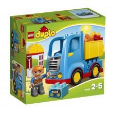 Lego Duplo 10529 Ciężarówka transportowa