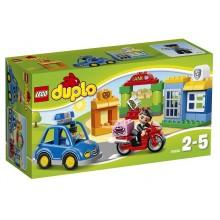 Lego Duplo 10532 Policja