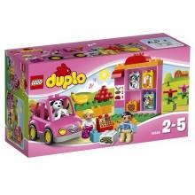 Lego Duplo 10546 W supermarkecie