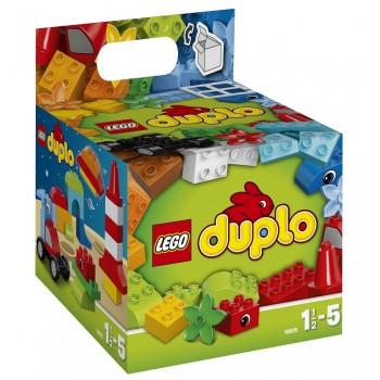 Lego Duplo 10575 Zestaw do kreatywnego budowania