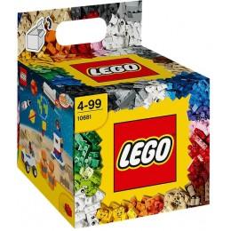 LEGO 10681 BRICKS & MORE Zestaw do kreatywnego budowania