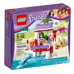 Klocki LEGO Friends 41028 Emma Ratownik
