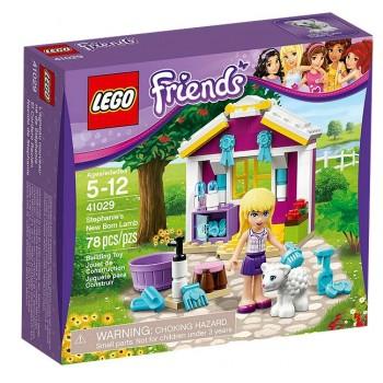Klocki LEGO 41029 Friends Owieczka Stephanie