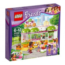 Klocki LEGO Friends 41035 Bar z sokami w Heartlake