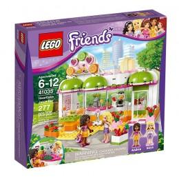 Klocki LEGO Friends 41035 Bar z sokami w Heartlake