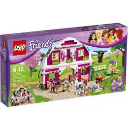 Klocki LEGO Friends 41039 Słoneczne Ranczo