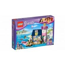Klocki LEGO Friends 41094 Latarnia Morska w Heartlake