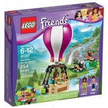 Klocki LEGO Friends 41097 Balon w Heartlake