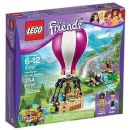 Klocki LEGO Friends 41097 Balon w Heartlake