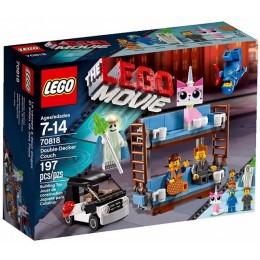 Klocki LEGO Movie 70818 Kanapa Emmeta