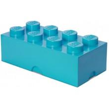 LEGO® Pojemnik 8 na zabawki 50cm kolor Lazurowy